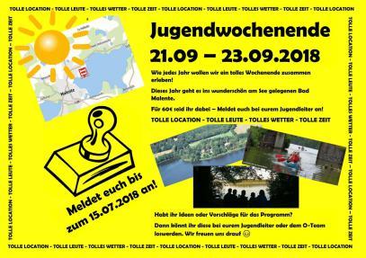 Gemeinde Hamburg Rahlstedt Jugend Gd 14 10 Borgfelde